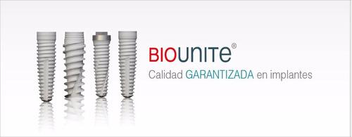 implante dental financiado en cuotas sin interés