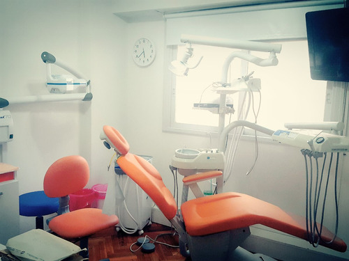 implante dental. precio promocional 2020! part/osde