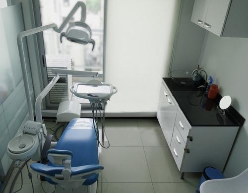 implantes - consultorio - odontólogo - extracciones prótesis