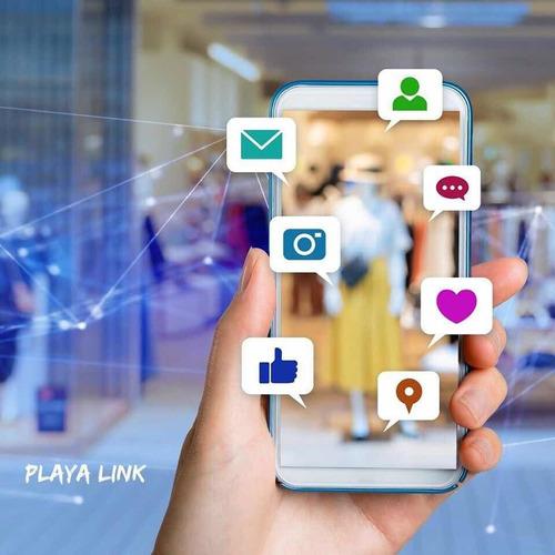 implementación de plataformas digitales