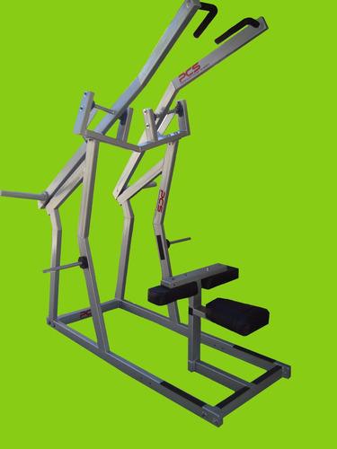 implementación deportiva,maquinas,fabricacion, reparaciones.