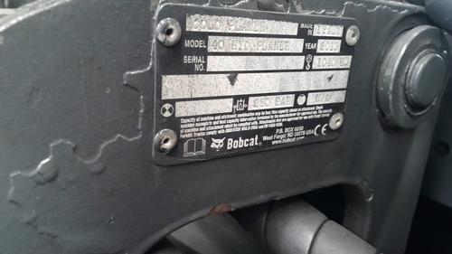 implemento fresadora de asfalto 40 pol. revisada!