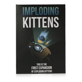 Imploding Kittens Juego De Tarjetas Juego De Tarjetas