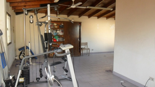 imponente chalet 5 ambientes