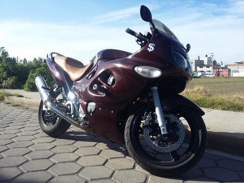 imponente suzuki katana 600cc 2006 super potente