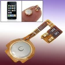 impormel flex boton home iphone 3g 3gs original