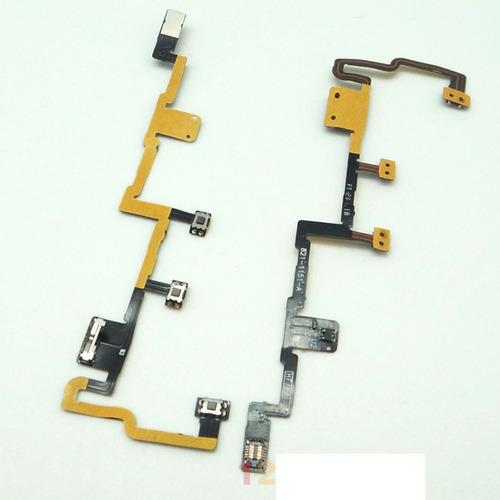 impormel flex original encendido volumen rotacion ipad 2