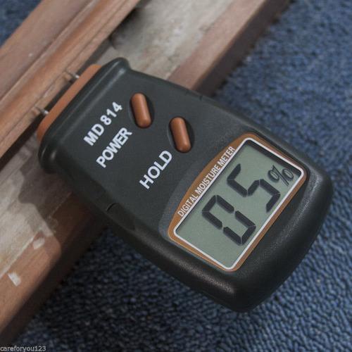 impormel medidor tester humedad digital lcd 2 digitos 5-40 %