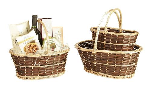 importaciones de wald cestas de almacenamiento de anidación