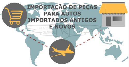 importação de peças para automoveis novos e antigos