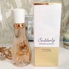 Parfum Suddenly Madame Glamour Wwwattractifcoiffurefr