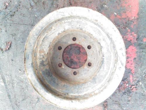 importado polea damper dodge 318 - 360 usado