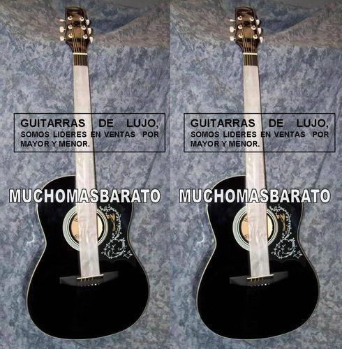 importador de guitarra california y afinacion profesional