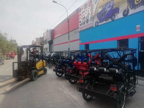 importadores venta de mototaxis raudo nuevas aceptamos visa
