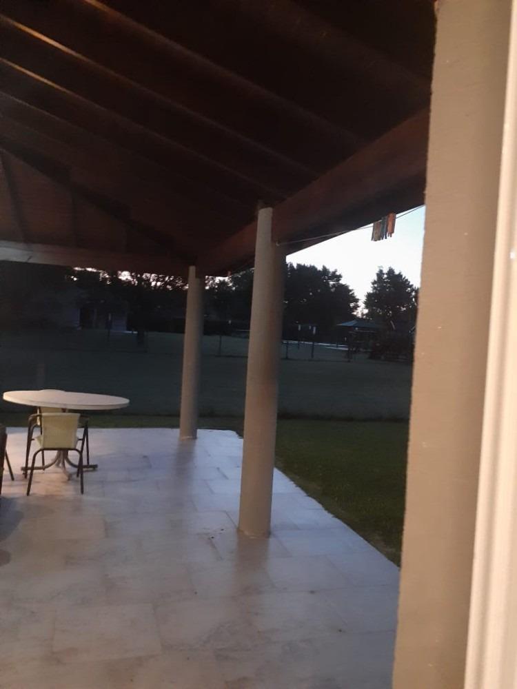 importante casa en club de campo las perdices