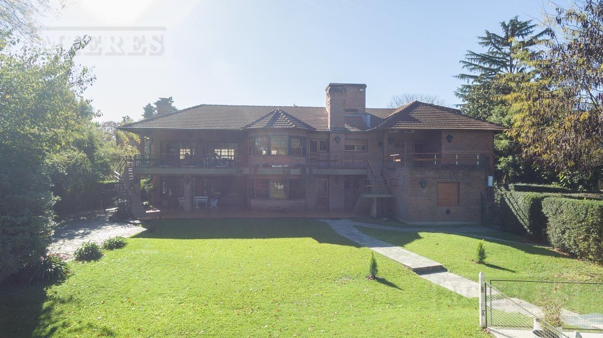 importante casa en highland park