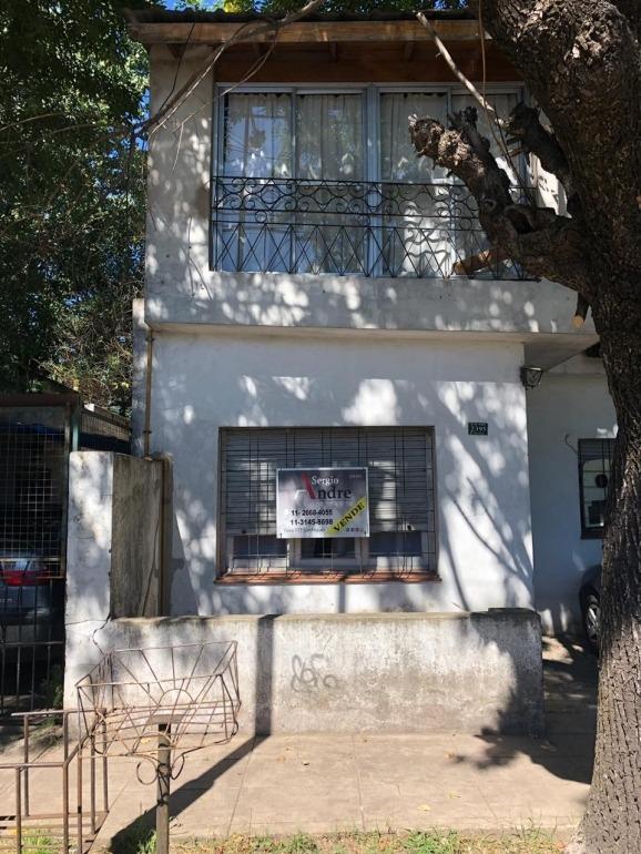 importante casa en inmejorable ubicación de san miguel