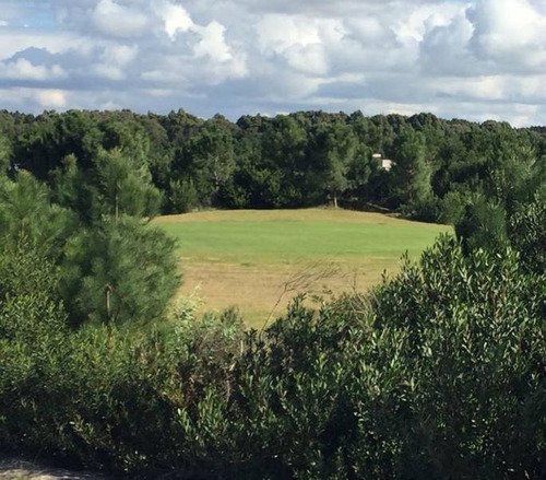 importante casa en venta al golf en costa esmeralda