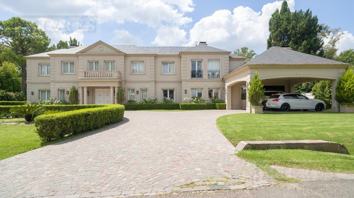 importante casa en venta en highland park