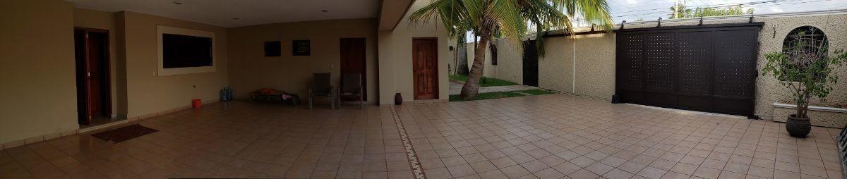 importante casa en venta en itzimna, mérida, yucatán