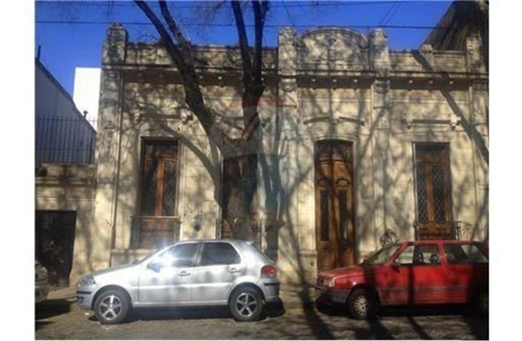 importante casa en venta en la plata