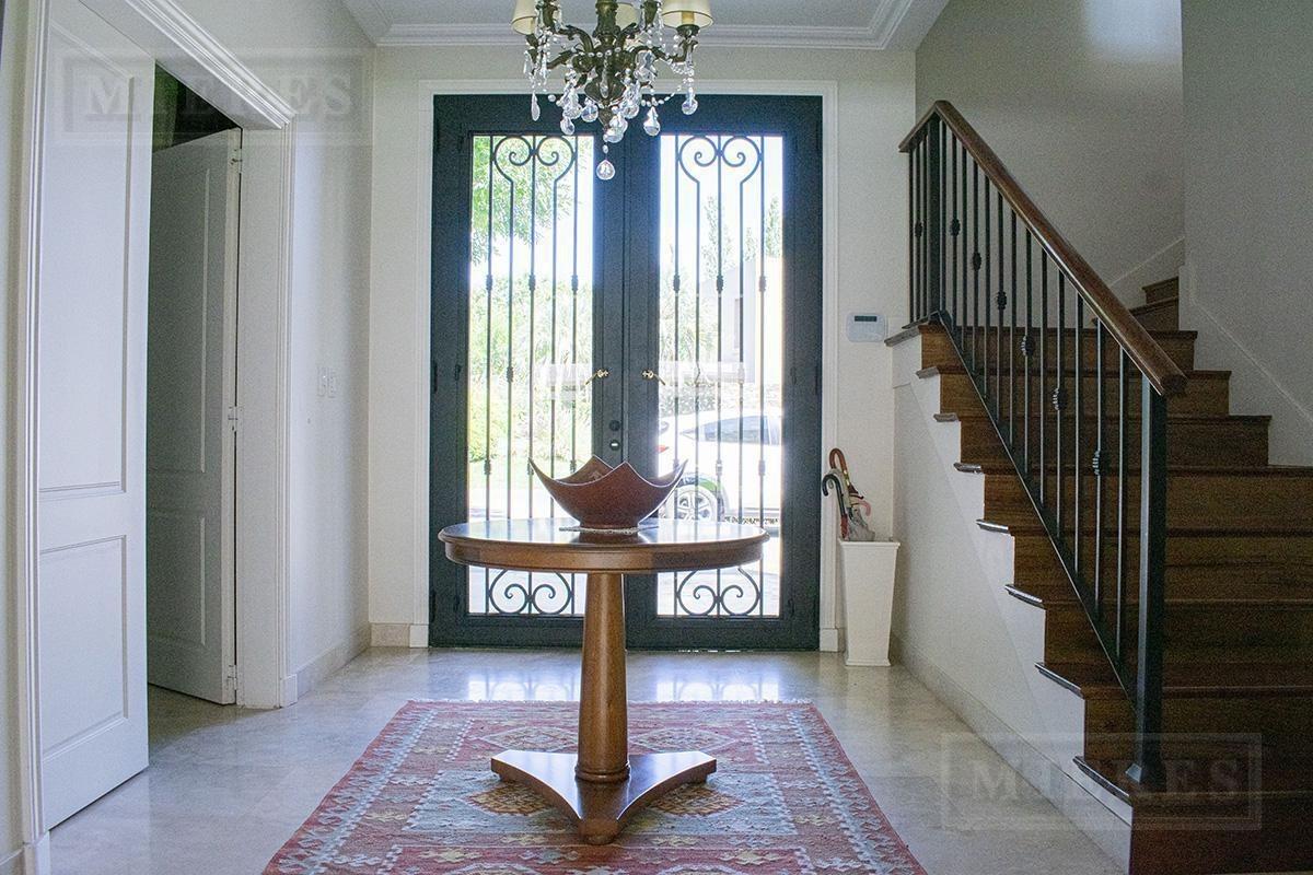 importante casa en venta o alquiler en ayres de pilar