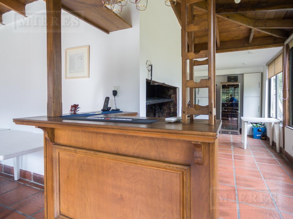 importante casa en venta o alquiler en el farm club