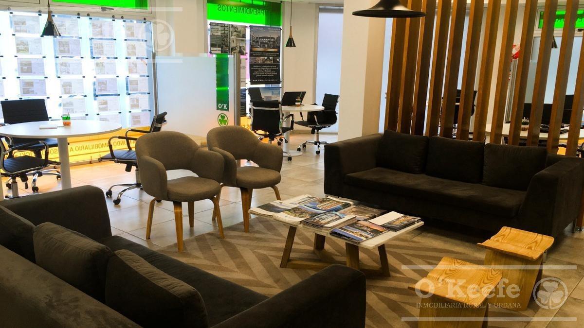 importante chalet cuatro ambientes! residencial exclusivo!