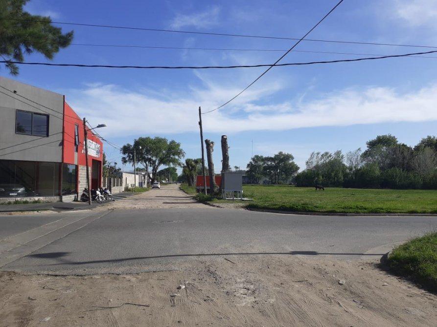 importante fracción de terreno, apto desarrollo inmobiliario