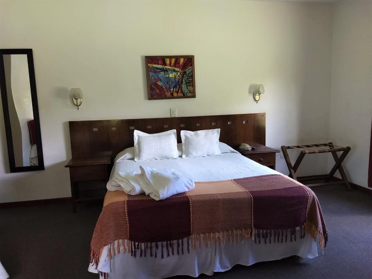 importante hotel 4* en venta - en merlo - san luis