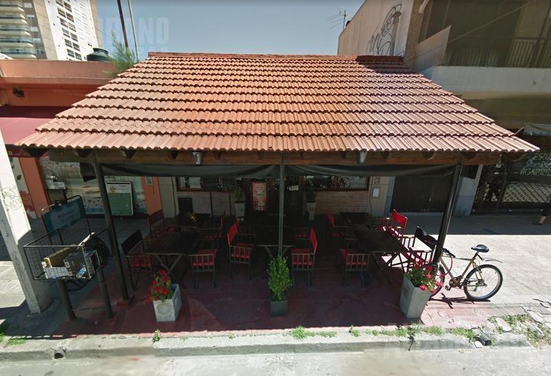 importante local ideal gastronomía en villa ballester