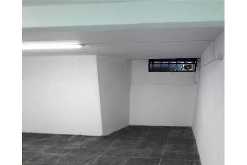 importante local + vivienda en esquina - san telmo
