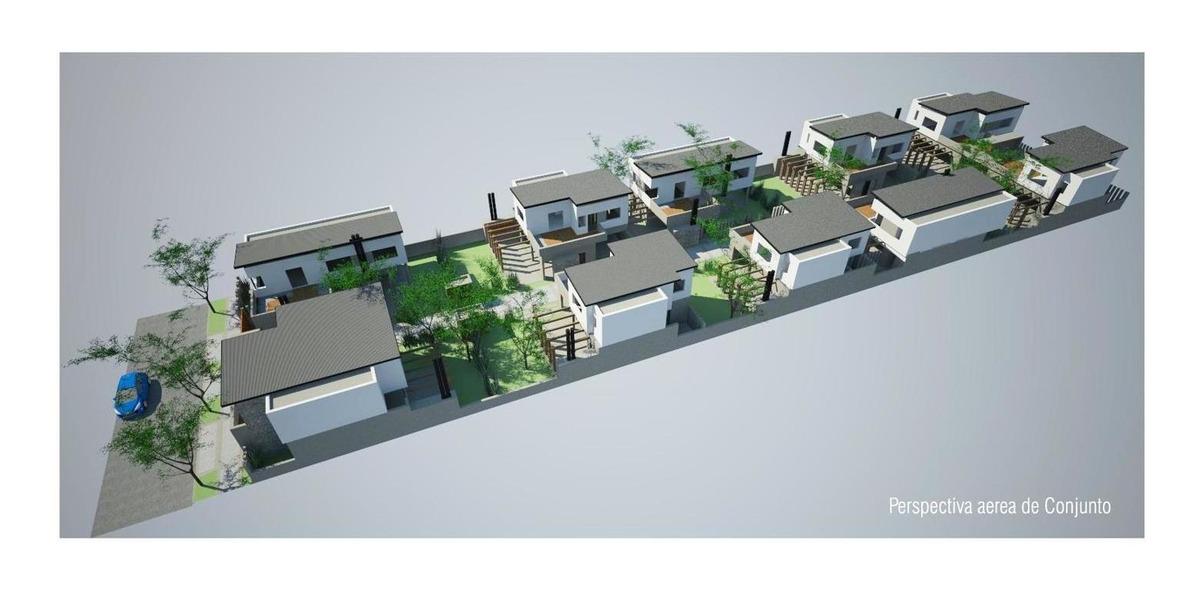 importante lote con proyecto de vivienda aprobado!!!