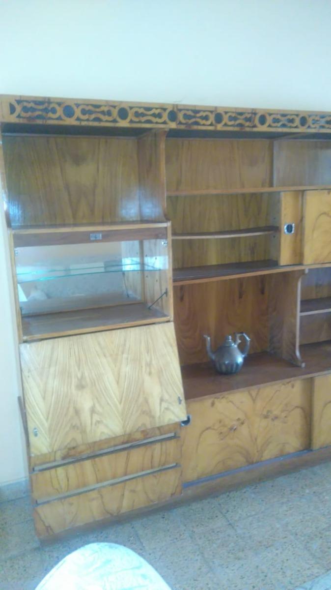 Importante Mueble De Comedor Antiguo Impecable - $ 10.000,00 en ...