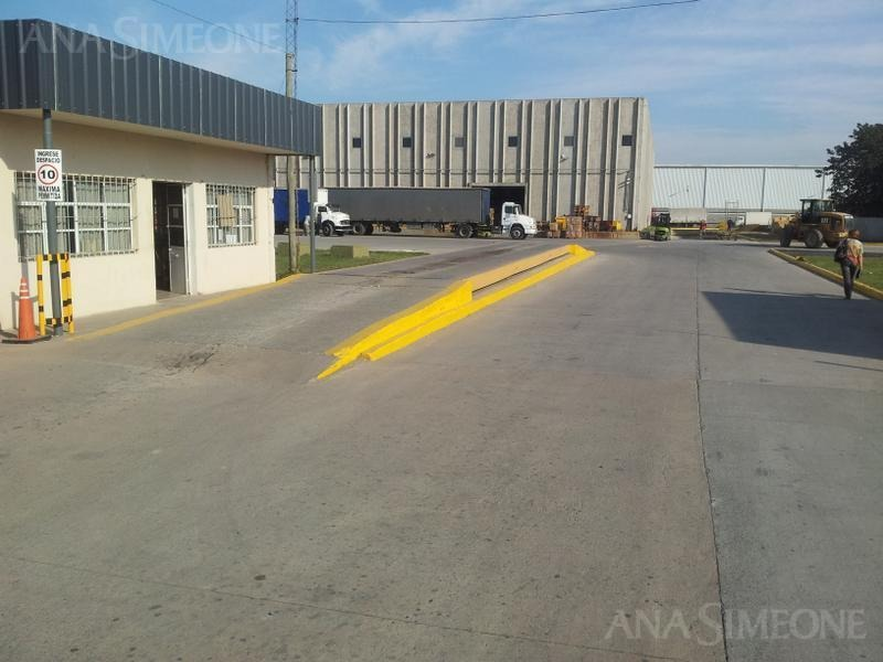 importante nave 3000 m²
