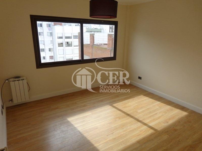 importante piso 4 ambientes plaza mitre