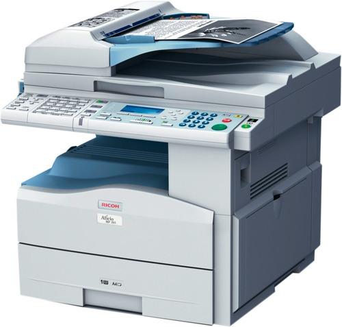 importek  fotocopiadoras ricoh, repuestos. partes