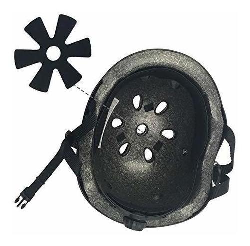 imporx skateboard helmet multi-sport helmet - casco seguro