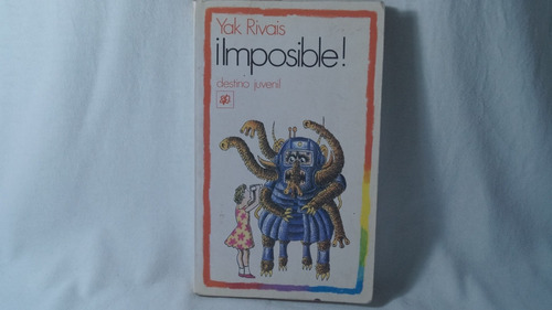 ¡imposible! / yak rivais