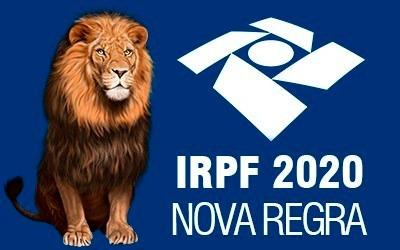 imposto de renda 2020 fique em dia com o leão!