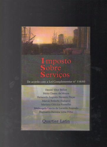 impostos sobre serviços quartier latin a7