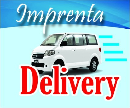 imprenta delivery, imantados full color afiches 1 metro