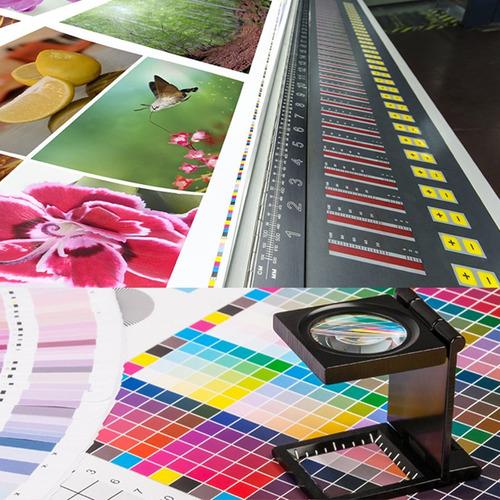 imprenta volantes tripticos tarjetas afiches revistas y mas