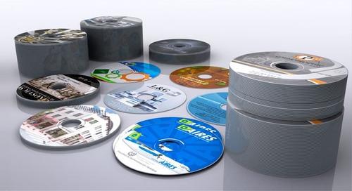 impresio de cd - dvd - caratulas - papeleria