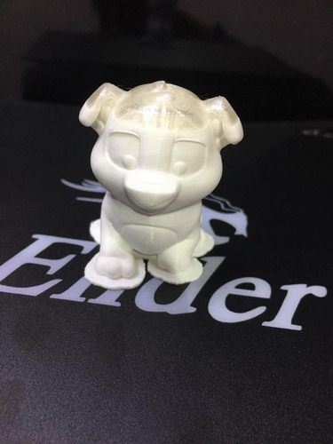 impresión 3d - especializado en robotica