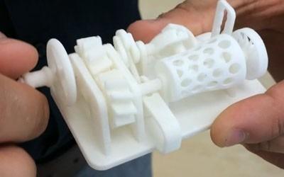 impresión 3d y diseño