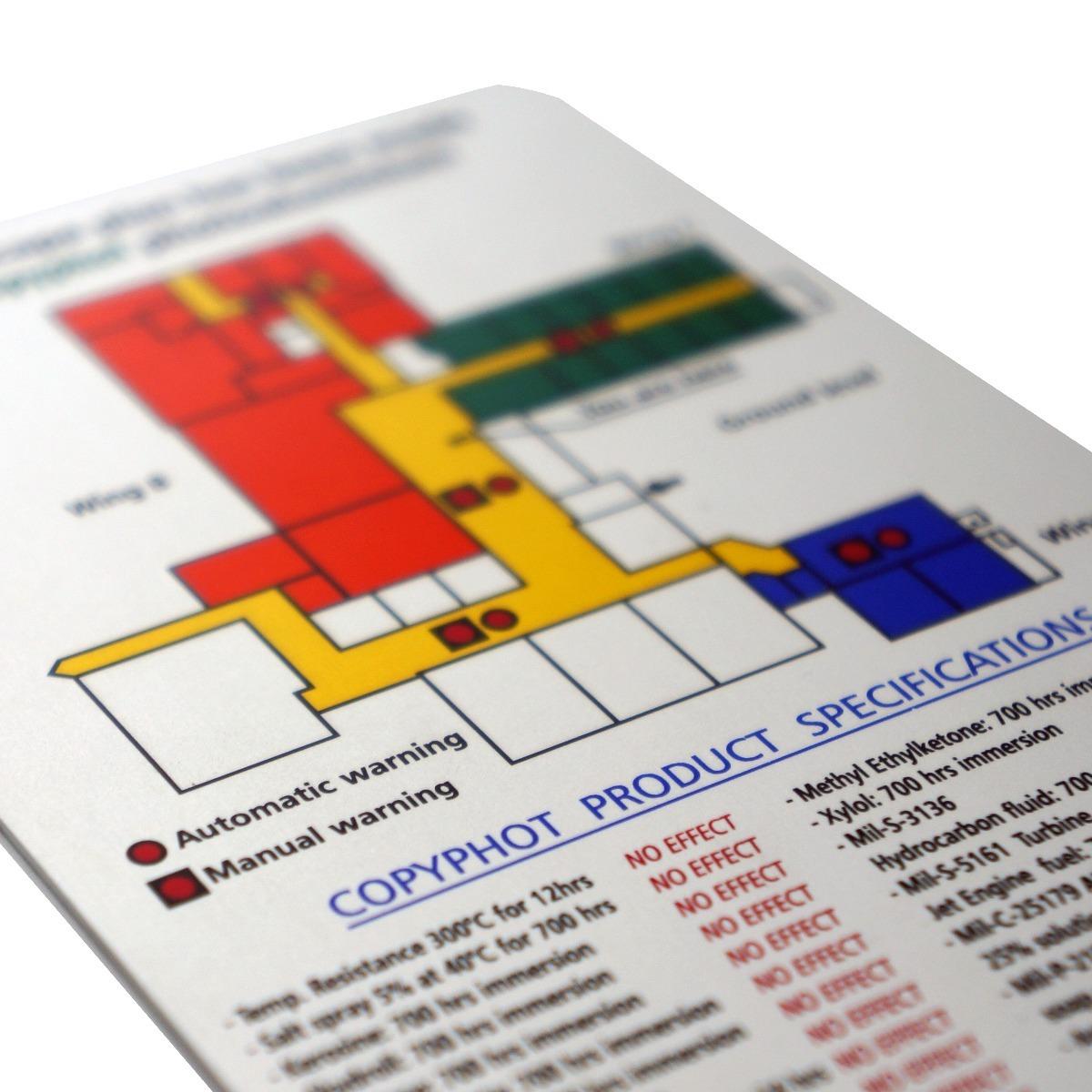 Impresión Carteleria - Formato Todos Los Materiales - $ 299,00 en ...