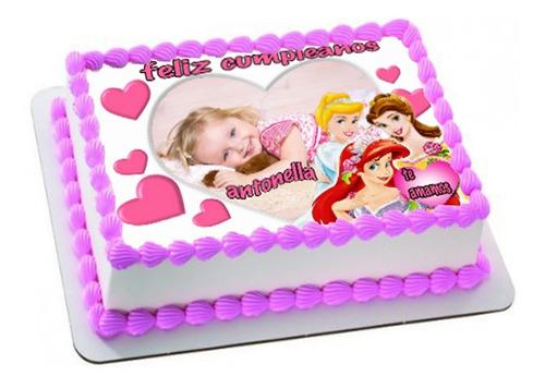 impresión comestible azúcar | fotorta | tortas- cupcakes