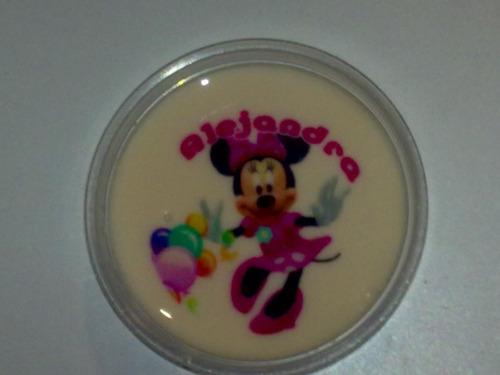 impresión con tu imagen favorita para transferir a gelatina