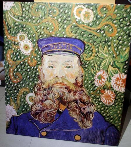 impresion cuadros en tela arte clasico regalo original